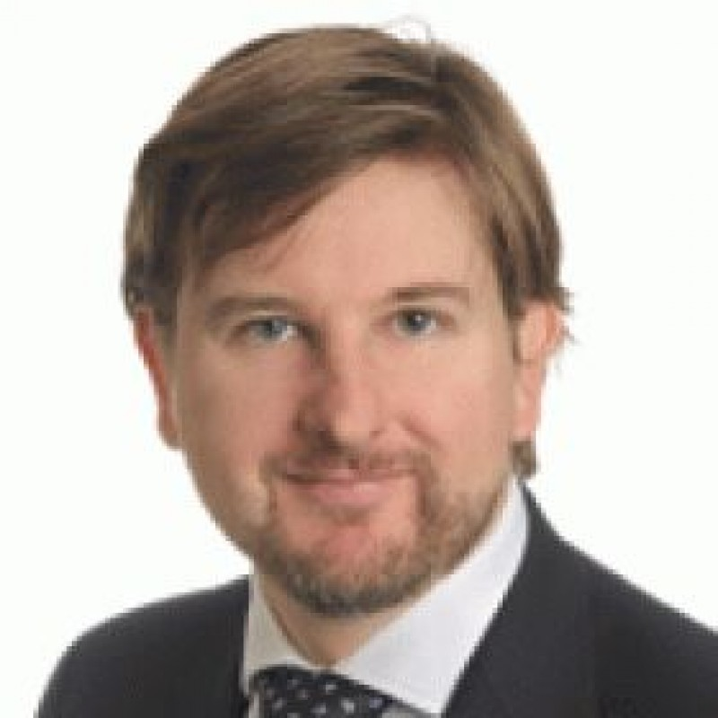 Lawyer Matthew Feargrieve appointed by Withers LLP Zurich to establish European investment funds practice